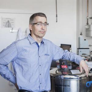 Prof. Dr. Ekkes Brück