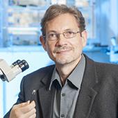 Prof. Dr. Manfred Kohl