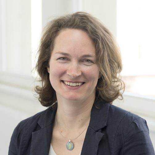 Dr.-Ing. Anja Waske