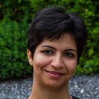 Dr. Mina Shahi