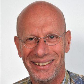 Prof. Dr. Theo van der Meer
