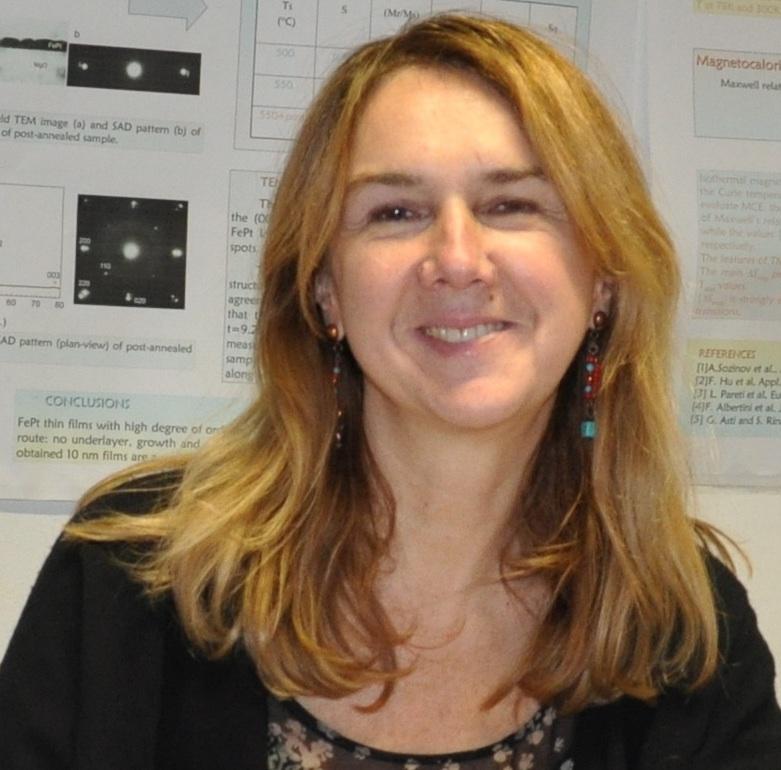 Dr. Franca Albertini