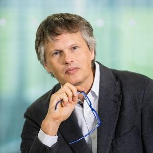PD Dr. Sebastian Fähler